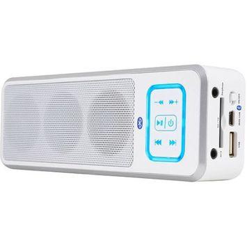 Peavey BTS 2 2 Mini BT White Speaker