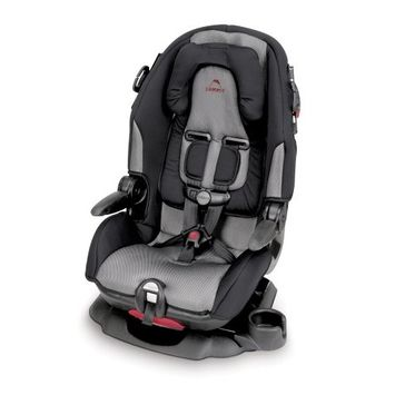 Cosco Summit High Back Booster Car Seat (Discontinued by Manufacturer)
