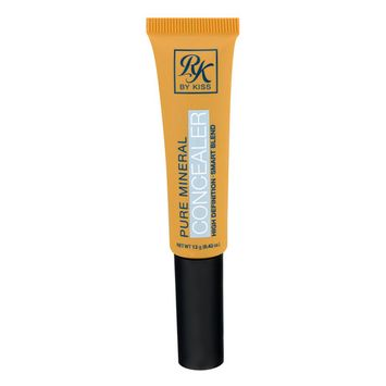 RK By Kiss Pure Mineral Concealer Rich Caramel, 0.42 OZ