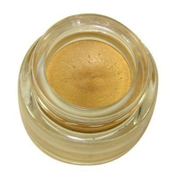 Starry Long Lasting Waterproof Eyeliner Gel with Brush Gold Nugget 2011 New Color