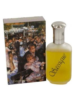 Regency Cosmetics Sassique Cologne Spray