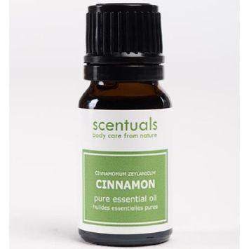 Scentuals 100% Pure Essential Oil 10 ml - Cinnamon