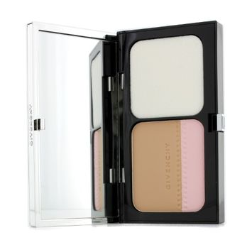 Givenchy Teint Couture Compact Foundation, No. 5 - Elegant Honey