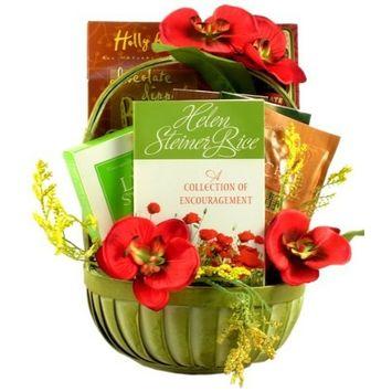 Gift Basket Village A Gift of Encouragement, 7-Pound