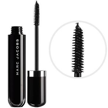 Marc Jacobs Beauty Lash Lifter - Gel Volume Mascara 20 Blacquer 0.24 oz