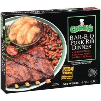 Corky's Bar-B-Q Pork Rib Dinner, 16 oz