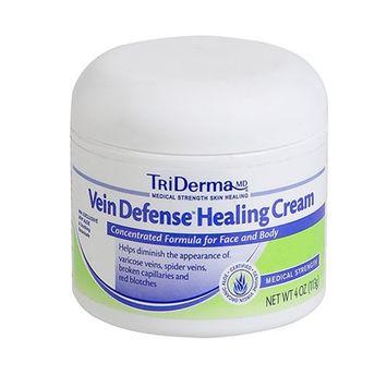 Vein Defense Healing Cream ( 4 oz)