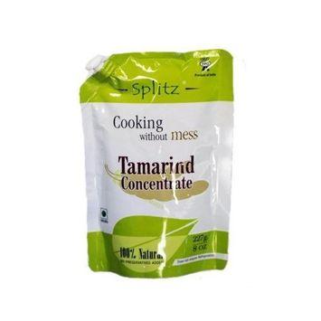 Splitz Tamarind Concentrate, 400 Grams, No Added Preservatives