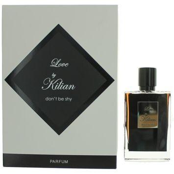 Love Don't Be Shy Perfume by Kilian, 1.7 oz EDP Refillable for Women