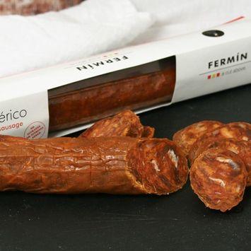Chorizo Iberico by Fermin
