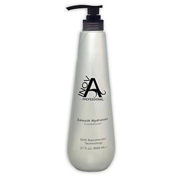 Inova Professional Silk Keratin - Smooth Hydration Conditioner, 27 Fluid Ounce