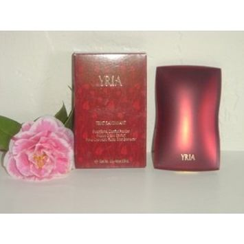 Yria Exceptional Comfort Powder, 0.30 oz (Fonce). Yves Rocher.