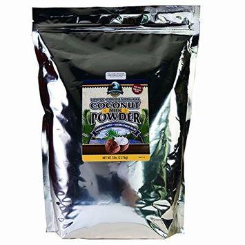 Wilderness Family Naturals Coconut Milk Powder (Conventional, 5 Pound)