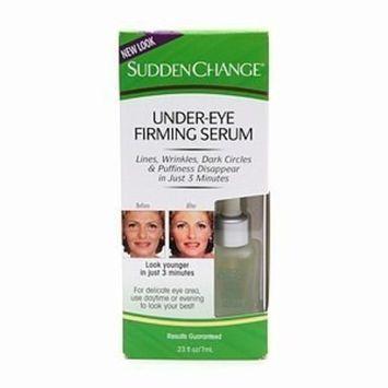 Sudden Change Under-eye Firm Serum .23 oz. by Sudden Change