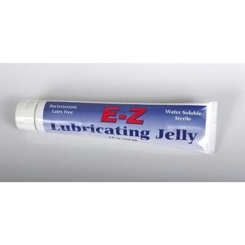 Tube of Lubricating Jelly (Box of 12)