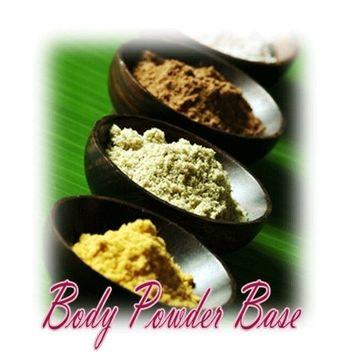 Body Powder Base 1kg