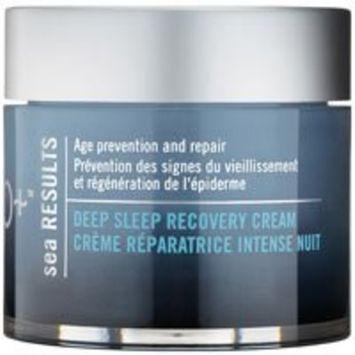 H2O Plus Sea Results Deep Sleep Recovery Cream