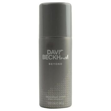 Victoria Beckham David Beckham Beyond Deodorant Body Spray 150ml