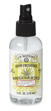 J.R. Watkins Room Spray - Aloe and Green Tea - 4 oz - HSG-703579