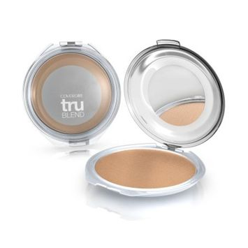 Covergirl TruBLEND Mineral Pressed Powder M5-6-7 Translucent Medium [name: number_of_pieces value: number_of_pieces-16]