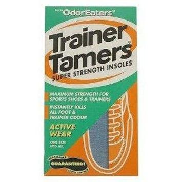 Odor-Eaters Trainer Tamers 1 Pair