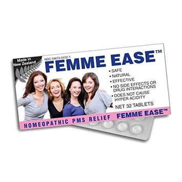 Miers Labs Femme Ease, Multi
