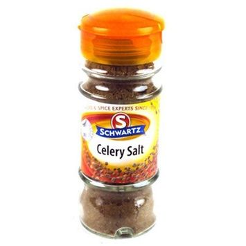 Schwartz Celery Salt (72g)