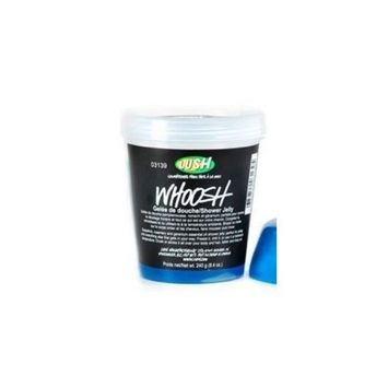 Lush Cosmetics Whoosh Shower Jelly, 8.5 Ounces