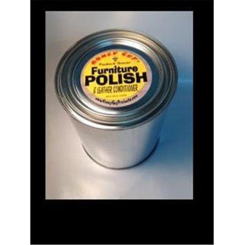 Honey Guy BEESWAX FUNRITURE POLISH 32oz