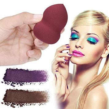 Kanzd 1PCS Pro Beauty Gourd Sponge Makeup Foundation Puff Puff Sponge Beauty Makeup Blender Makeup Blender