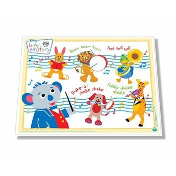 Neat Solutions Meal and Play Mat - Baby Einstein (Discontinued by Manufacturer)