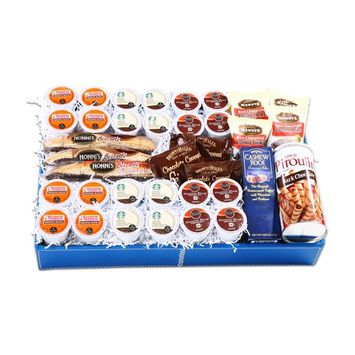 Alder Creek K-Cup Lover's Gift Set, 36 pc