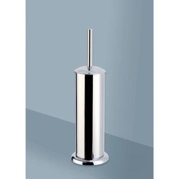 Gedy Gedy LI33-13 Lira Free Standing Toilet Brush Holder, 0.9