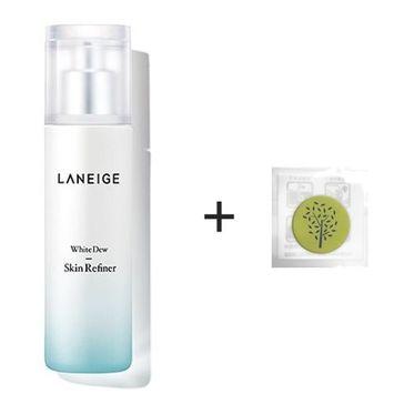 Laneige White Dew Skin Refiner 4.08oz(120ml)