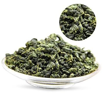 Lida-Normal Quality Fujian Tie Guan Yin Tie Kuan Yin Oolong Tea-Loose Leaf Tea-50g/1.8oz