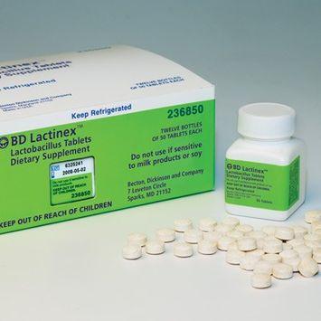 Lactinex Probiotic Dietary Supplement