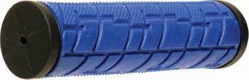 Altair Dual Kraton & Gel 125mm W/End Plugs Blue/Black Grips GR0287