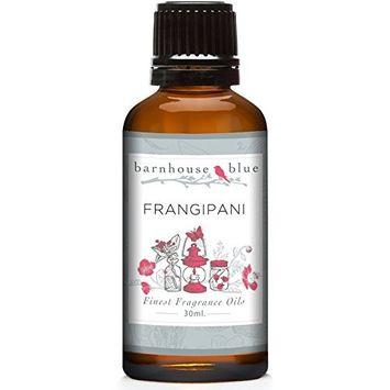 Barnhouse Blue - Frangipani - Premium Grade Fragrance Oil …