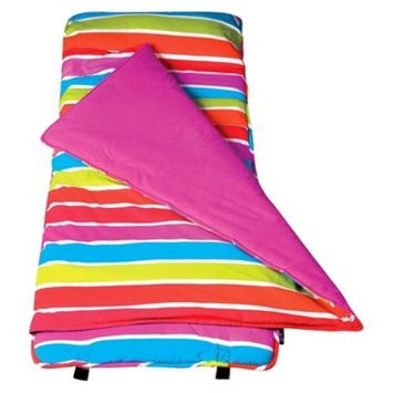 Bright Stripes Nap Mat