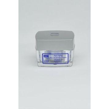 Dead Sea Spa Care 372154 Dead Sea Spa Care Anti-Aging Facial Scrub Cream- Case of 45