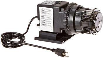 Stenner Pump Company Stenner 85MJL5A3STAA 120V 25PSI 85M5 Single Head Adjustable Output Pump