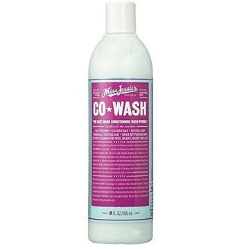 (PACK OF 3) MISS JESSIE'S CO-WASH (FORMERLY Creme De La Curl) 8oz : Beauty