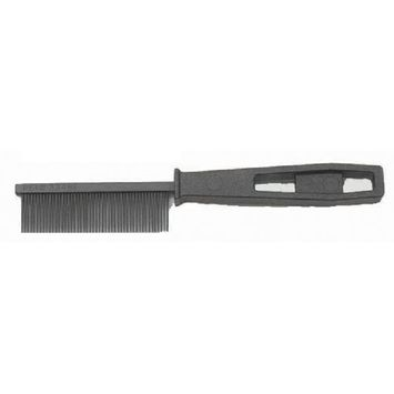 PSI Antistatic Fine Tooth Comb with Plastic Handle (3349F)