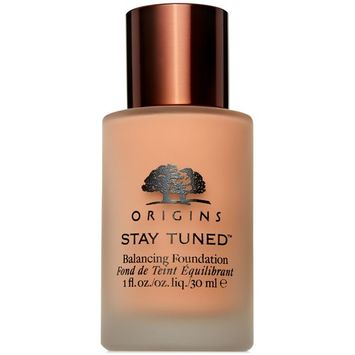 Stay Tuned Balancing Flawless Foundation