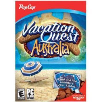 Popcap Games Vacation Quest Australia