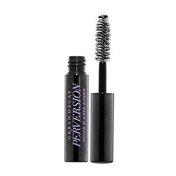 U/D PERVERSION MASCARA DELUXE SAMPLE 0.1Oz - MADE IN USA by U/D