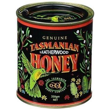Tasmanian Leatherwood Honey from Pristine Australian Rainforests – 12.5 Oz