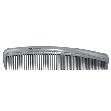 iBeauty 20 CM. BIO CERAMIC IONIC MULTI-PURPOSE HAIR COMB #IB1 MADE IN KOREA