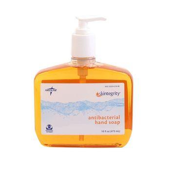 MEDLINE MSC098214 MSC098214H Skintegrity Antibacterial Soap