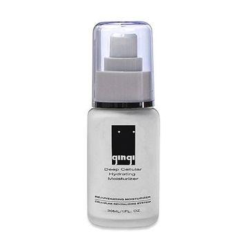 Gingi Deep Cellular Hydrating Moisturizer Rejuvenating Cellular Revitalizing System (Dry Skin Type) 1 fl. Oz. 30 ml.